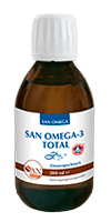 Hohe quality Omega-3 produkte