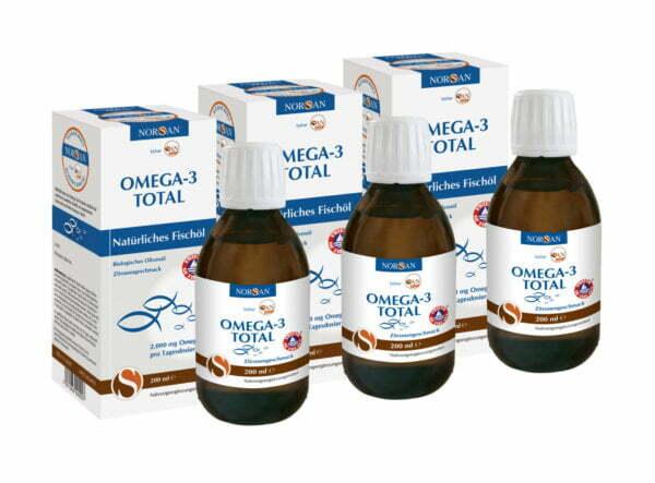 NORSAN Omega-3 Total 9