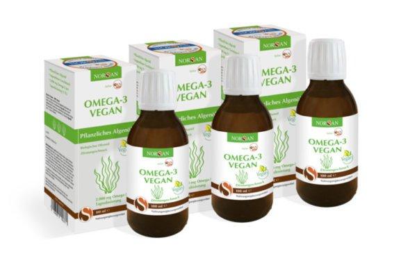 Omega-3 Vegan 2