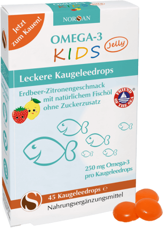 Omega-3 KIDS Jelly 2