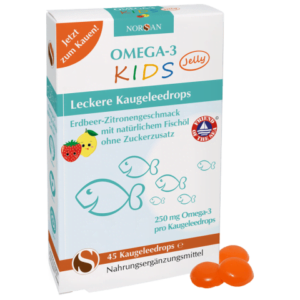 Omega-3 KIDS Jelly